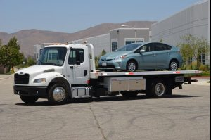 Car Towing Services London
