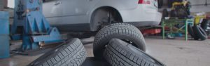 Mobile tyre fitter London